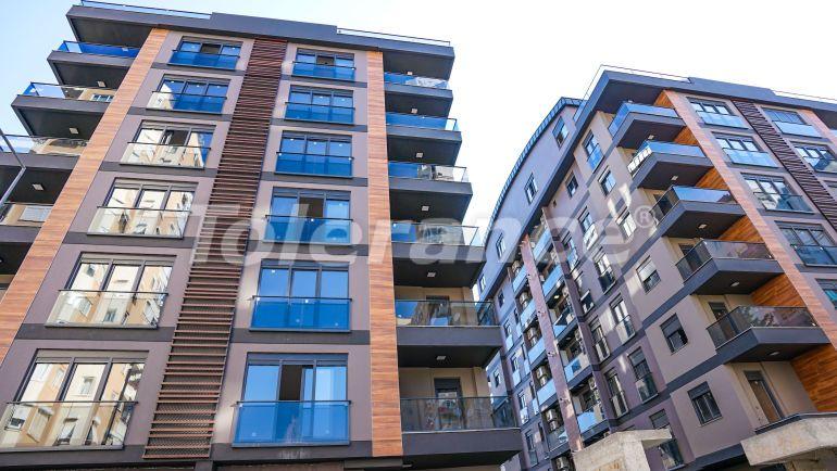 Квартиры класса люкс  в Анталии от надежного застройщика - 41920 | Tolerance Homes