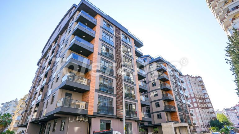 Квартиры класса люкс  в Анталии от надежного застройщика - 41921 | Tolerance Homes