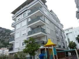 Просторные квартиры в Хурме, Коньяалты в комплексе с бассейном - 25262 | Tolerance Homes