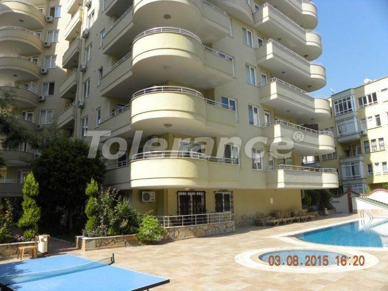 Продается квартира в городе Аланья с полным набором мебели и бытовой техники - 25203 | Tolerance Homes