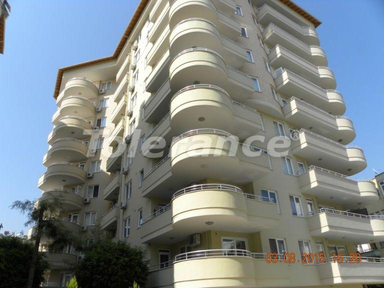 Продается квартира в городе Аланья с полным набором мебели и бытовой техники - 25202 | Tolerance Homes