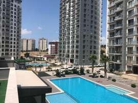 Двухкомнатные квартиры в Измире от застройщика в комплексе с открытым бассейном - 25412 | Tolerance Homes