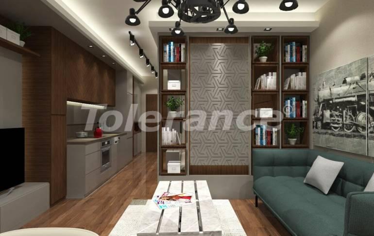 Современные квартиры в Стамбуле от застройщика - 26619 | Tolerance Homes