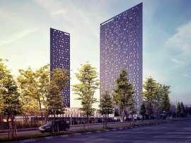 Роскошный проект от застройщика в Стамбуле эксклюзивного дизайна с гарантией аренды 20 лет - 25508 | Tolerance Homes