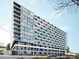 Современные квартиры в Бейликдюзю, Стамбул с панорамным видом на  Мраморное море - 25519 | Tolerance Homes