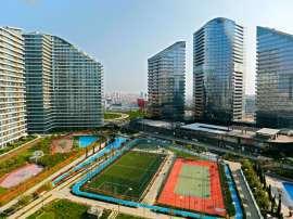Шикарные квартиры и офисы в Стамбуле в современном комплексе с инфраструктурой - 36585 | Tolerance Homes