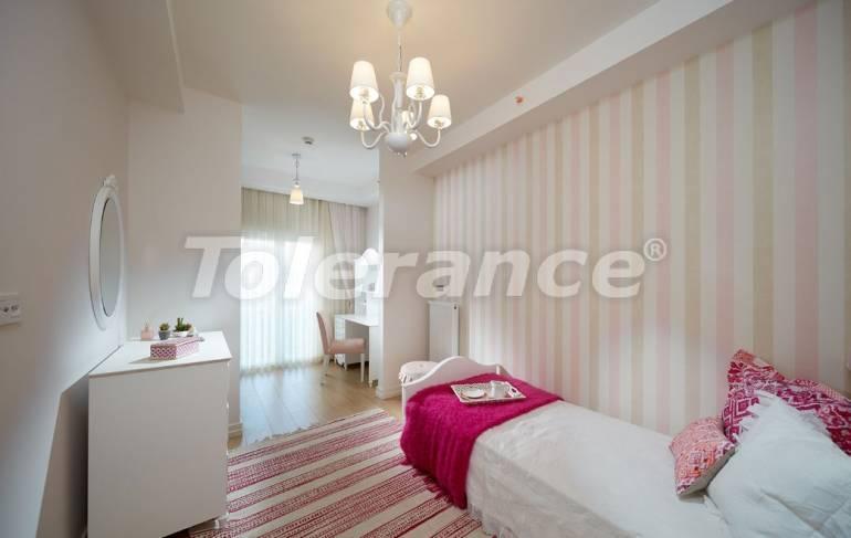 Квартиры в Стамбуле от застройщика в выгодном для инвестиций проекте - 26984 | Tolerance Homes