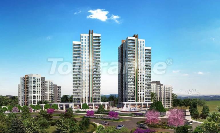 Квартиры в Стамбуле от застройщика в выгодном для инвестиций проекте - 25595 | Tolerance Homes