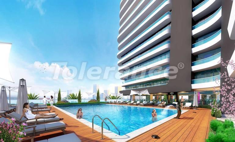Квартиры в Стамбуле с рассрочкой от застройщика - 25666 | Tolerance Homes