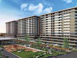 Шикарные квартиры в Стамбуле в современном комплексе с видом на море - 25699 | Tolerance Homes
