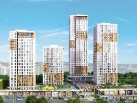 Высококачественные квартиры в Стамбуле с рассрочкой и гарантией аренды на 3 года - 31965 | Tolerance Homes