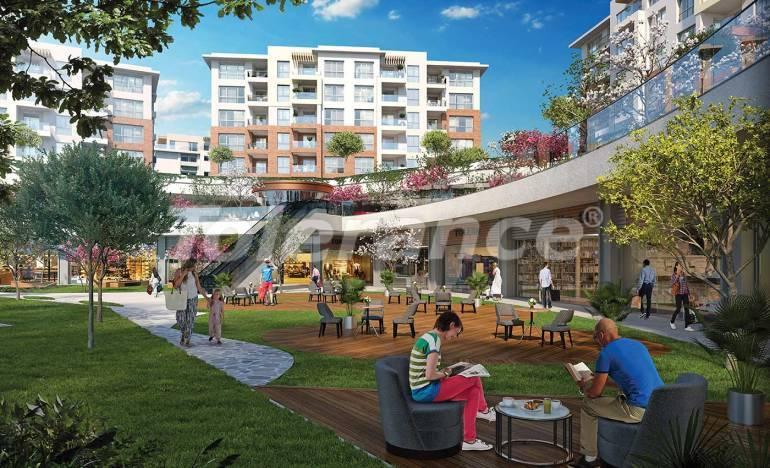 Шикарные просторные квартиры в Стамбуле от застройщика - 25765 | Tolerance Homes