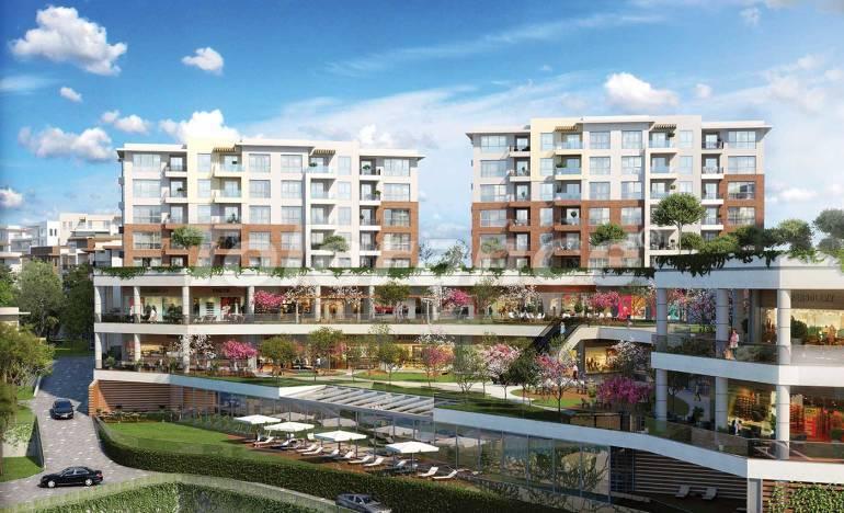 Шикарные просторные квартиры в Стамбуле от застройщика - 25766 | Tolerance Homes