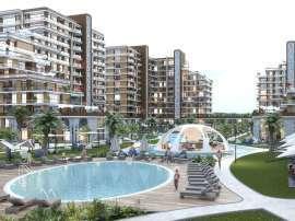 Квартиры в современном комплексе в Стамбуле с богатой инфраструктурой с рассрочкой от застройщика - 25783 | Tolerance Homes