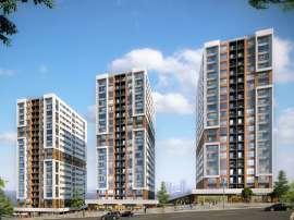 Современные квартиры в центре Стамбула лучшего качества в рассрочку от застройщика - 25807 | Tolerance Homes