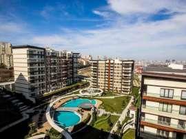 Шикарные квартиры в Бейликдюзю, Стамбул в комплексе с открытым бассейном - 25810 | Tolerance Homes