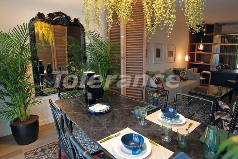 Квартиры и офисы класса люкс в Сарыер, Стамбул рядом с шоссе ТЕМ и Белградским лесом - 34504 | Tolerance Homes
