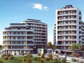 Квартиры люкс класса в Авджиларе, Стамбул с видом на озеро, в рассрочку от застройщика - 25869 | Tolerance Homes