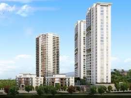 Квартиры в районе Картал, Стамбуле в проекте с государственной гарантией - 26339 | Tolerance Homes
