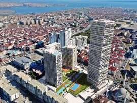 Инвестиционный проект в Эсеньюрте, Стамбуле с гарантией аренды - 26376 | Tolerance Homes