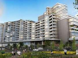 Шикарные квартиры в Стамбуле в комплексе под управлением знаменитой отельной сети - 32393 | Tolerance Homes
