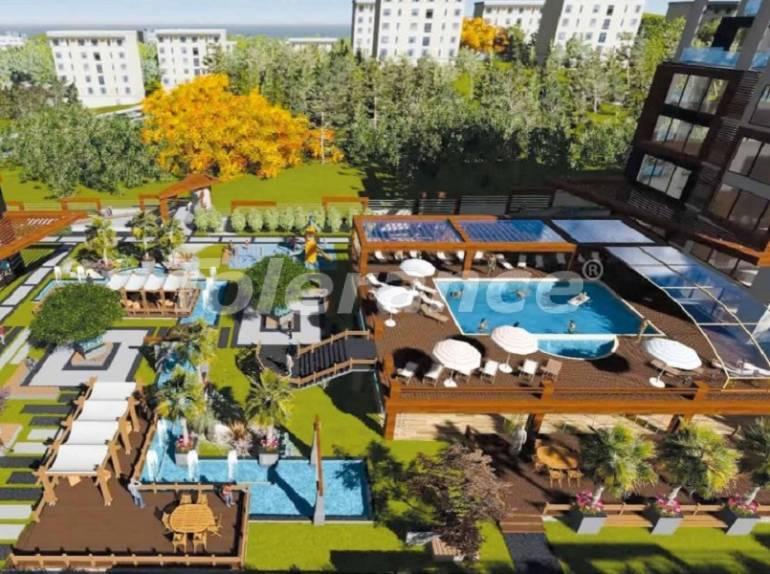 Просторные квартиры в Бейликдюзю, Стамбул с рассрочкой от застройщика - 27305 | Tolerance Homes