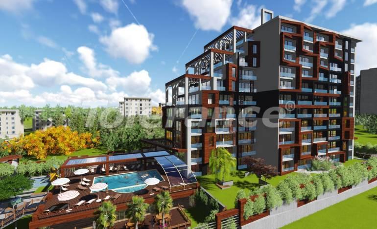 Просторные квартиры в Бейликдюзю, Стамбул с рассрочкой от застройщика - 26480 | Tolerance Homes