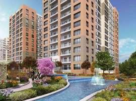 Инвестиционный проект: просторные квартиры в Бейликдюзю, Стамбул  с рассрочкой от застройщика - 26515 | Tolerance Homes