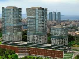 Новые квартиры в Стамбуле в комплексе с хорошо развитой инфраструктурой от застройщика - 26538 | Tolerance Homes