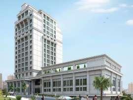 Квартиры класса люкс в Стамбуле с рассрочкой в комплексе отельного типа с гарантией аренды - 26563 | Tolerance Homes