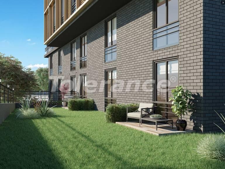 Квартиры в центре Стамбула в комплексе с концепцией отеля, в рассрочку от застройщика - 27066 | Tolerance Homes