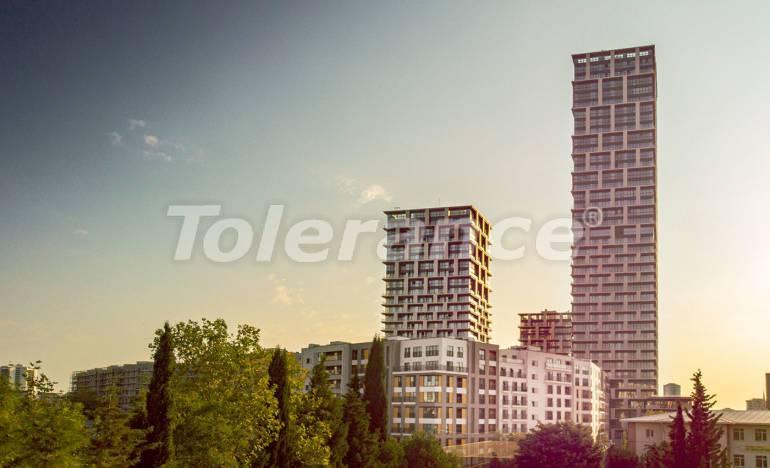 Квартиры в Стамбуле с видом на море - 26570 | Tolerance Homes