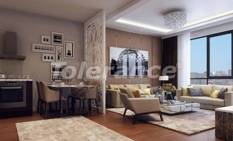 Выгодные для инвестиций квартиры в историческом центре Стамбула - 26597 | Tolerance Homes