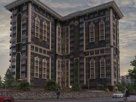 Выгодные для инвестиций квартиры в историческом центре Стамбула - 26594 | Tolerance Homes