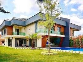 Роскошные виллы в Стамбуле с частным бассейном от застройщика - 26673 | Tolerance Homes