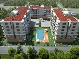 Недорогие квартиры в Измире от застройщика в комплексе с бассейном - 26621 | Tolerance Homes