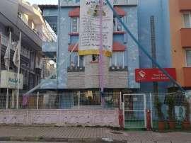 Трехэтажное здание в Унджалы, Коньяалты с арендатором - 26722 | Tolerance Homes