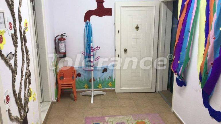 Трехэтажное здание в Унджалы, Коньяалты с арендатором - 26693   Tolerance Homes