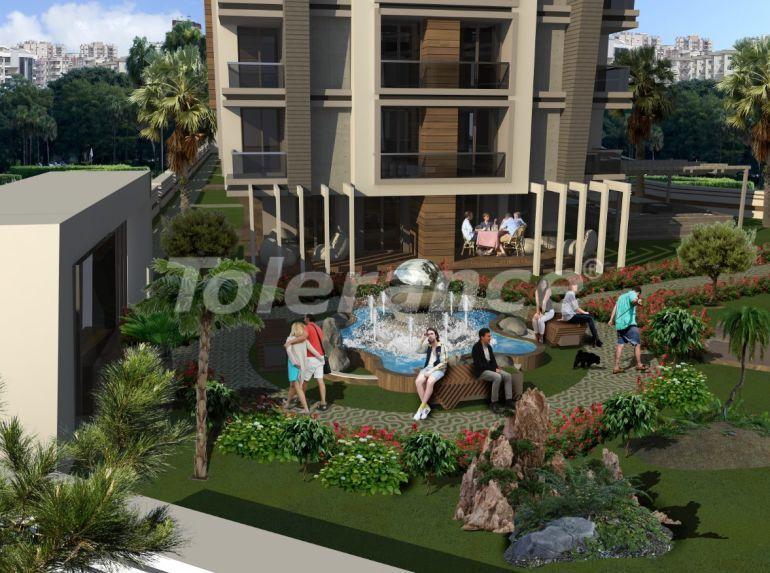 Просторные квартиры в Хурме, Коньяалты в элитном комплексе от надежного застройщика - 32290 | Tolerance Homes