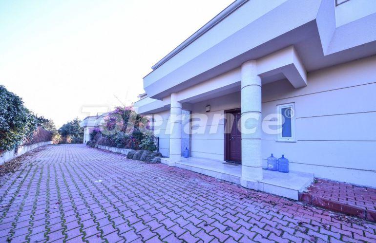 Вилла в Арсланбуджаке, Кемер с частным бассейном и сауной - 26841   Tolerance Homes