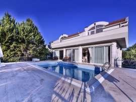 Вилла в Арсланбуджаке, Кемер с частным бассейном и сауной - 26843 | Tolerance Homes