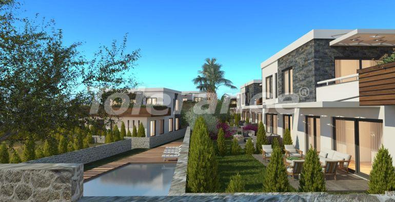 Трехкомнатные квартиры в Бодруме - 26889 | Tolerance Homes