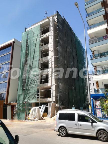 Современные квартиры в Муратпаша, Анталия от надежного застройщика - 27358 | Tolerance Homes