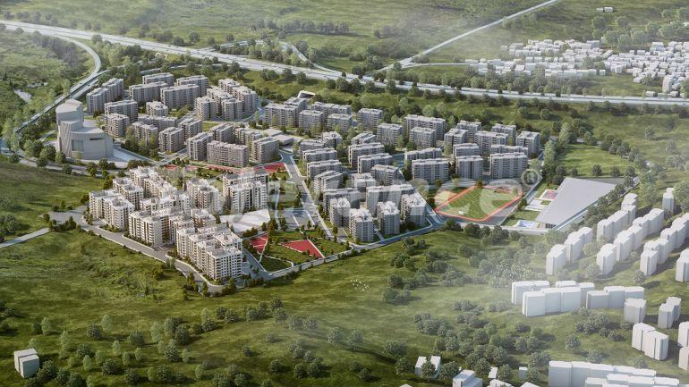 Коммерческие помещения в Измире в комплексе с богатой инфраструктурой от лучшего застройщика - 27341 | Tolerance Homes
