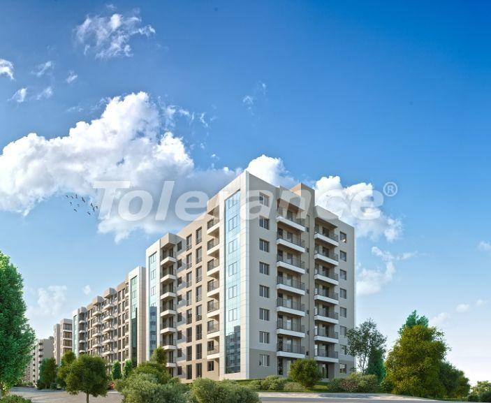 Коммерческие помещения в Измире в комплексе с богатой инфраструктурой от лучшего застройщика - 27342 | Tolerance Homes