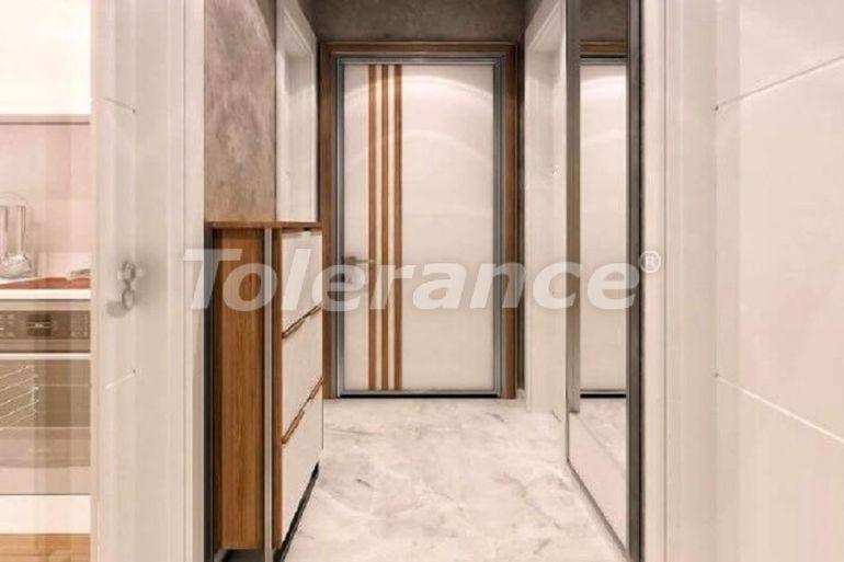 Недорогие трехкомнатные квартиры в Измире в комплексе с бассейном - 27469   Tolerance Homes