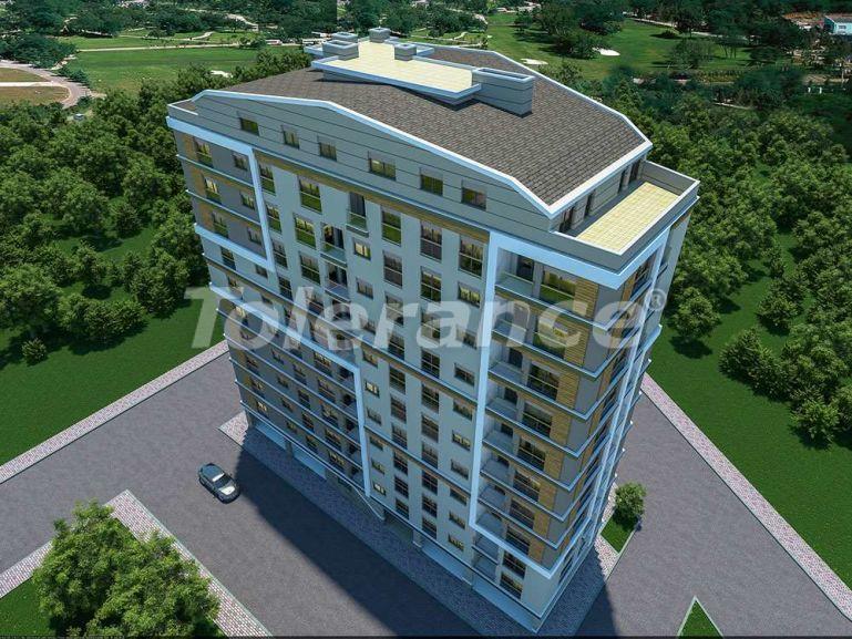 Новые квартиры в Измире с рассрочкой от застройщика - 27521 | Tolerance Homes