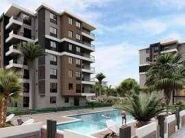 Выгодные инвестиции: квартиры в Кепезе, Анталия в рассрочку от застройщика - 27593 | Tolerance Homes