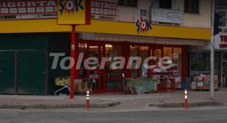 Коммерческая недвижимость в Муратпаша, Анталия с возможностью получения Турецкого гражданства - 27615 | Tolerance Homes
