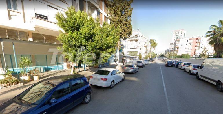 Коммерческое помещение в центре Анталии - 27620   Tolerance Homes